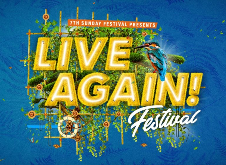 Live Again Festival – 10&11 juli